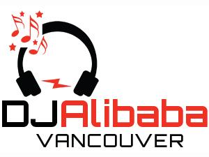 DJ Alibaba Vancouver
