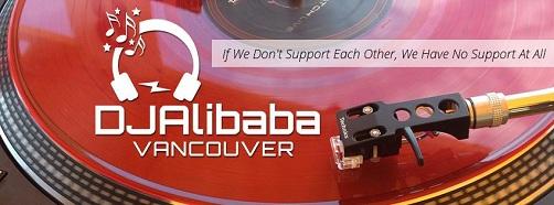 DJ Alibaba Vancouver 59