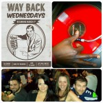 Way Back Wed Collage